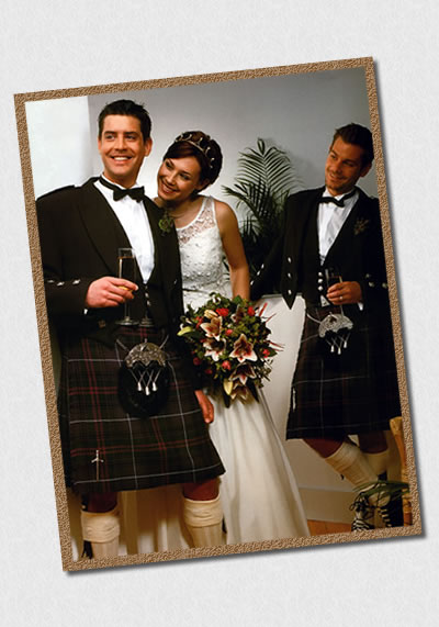 Highland Wear - wedding hire - wedding suits - wedding suit hire - formal hire