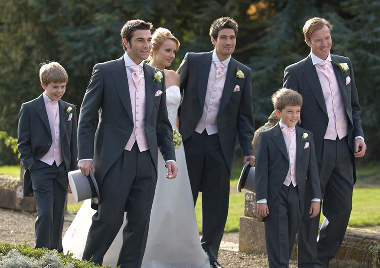 Great Wedding Suits
